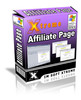 XTREME AFFILIATE PAGE GENERATOR