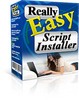Really Easy Script Installer MRR/Giveaway Rights