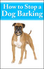 Thumbnail How To Stop A Dog Barking MRR