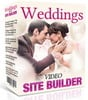 Thumbnail Weddings Video Site Builder  MRR/Giveaway Rights