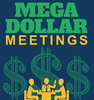 Thumbnail Mega Dollar Meetings MRR/Giveaway Rights