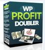 Thumbnail WP Profit Doubler MRR/Giveaway Rights