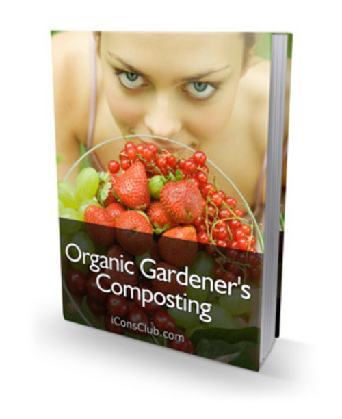 Product picture Organic Gardener Composting