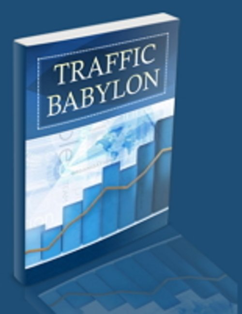 Product picture Traffic Babylon  Master Resale Rights