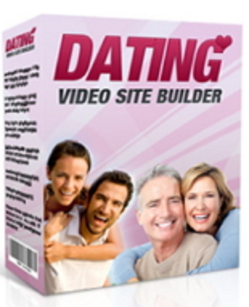 Product picture DatingVideoSiteBuilder MRR/Giveaway Rights